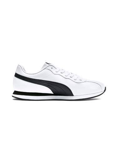 Puma Ayakkabı Turin Iı 36696204 Beyaz